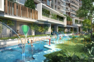 Forest Woods @ Lorong Lew Lian (D19 new launch)