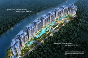 Kingsford Waterbay @ Upper Serangoon View (D19 new launch)
