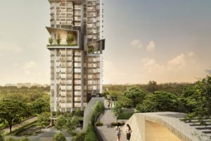 Highline Residences @ Kim Tian (D3 new launch)