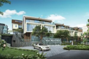 Whitley Residences @ Whitley Road (D11 new launch)